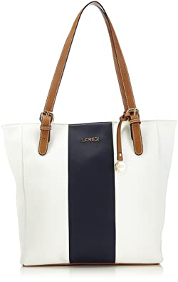 Women/'s Handbag L.CREDI Tropical Multi-Colored EU One size fits all Mehrfarbig