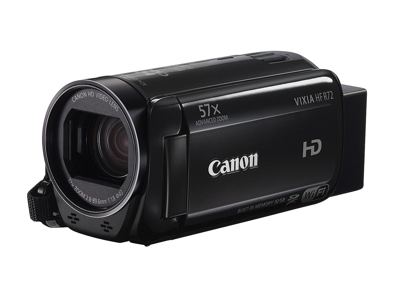 Canon VIXIA HF R72 Camcorder