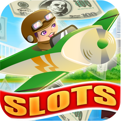 Jet Master Slots (Giants Software compare prices)