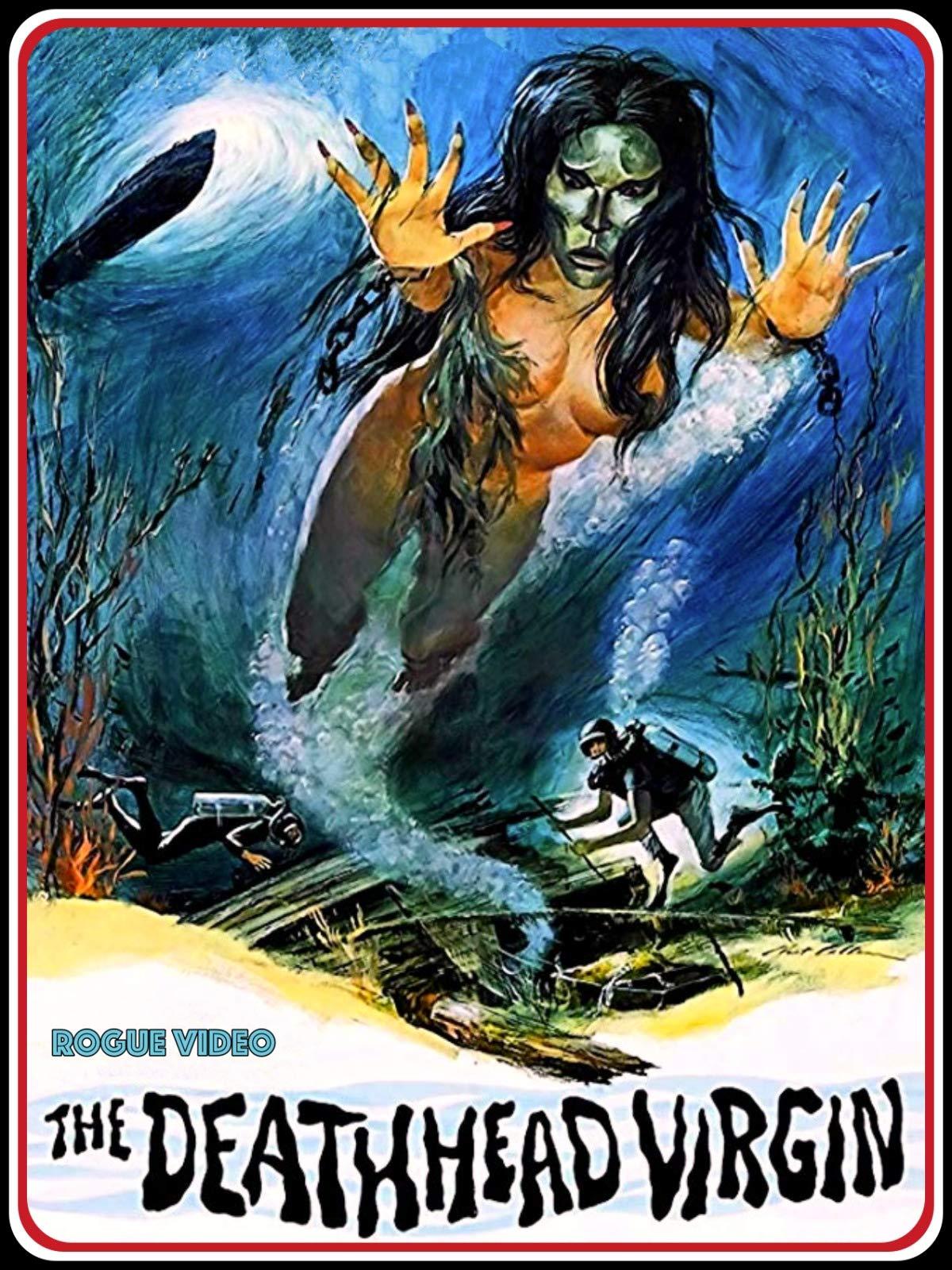 The Deathhead Virgin on Amazon Prime Video UK