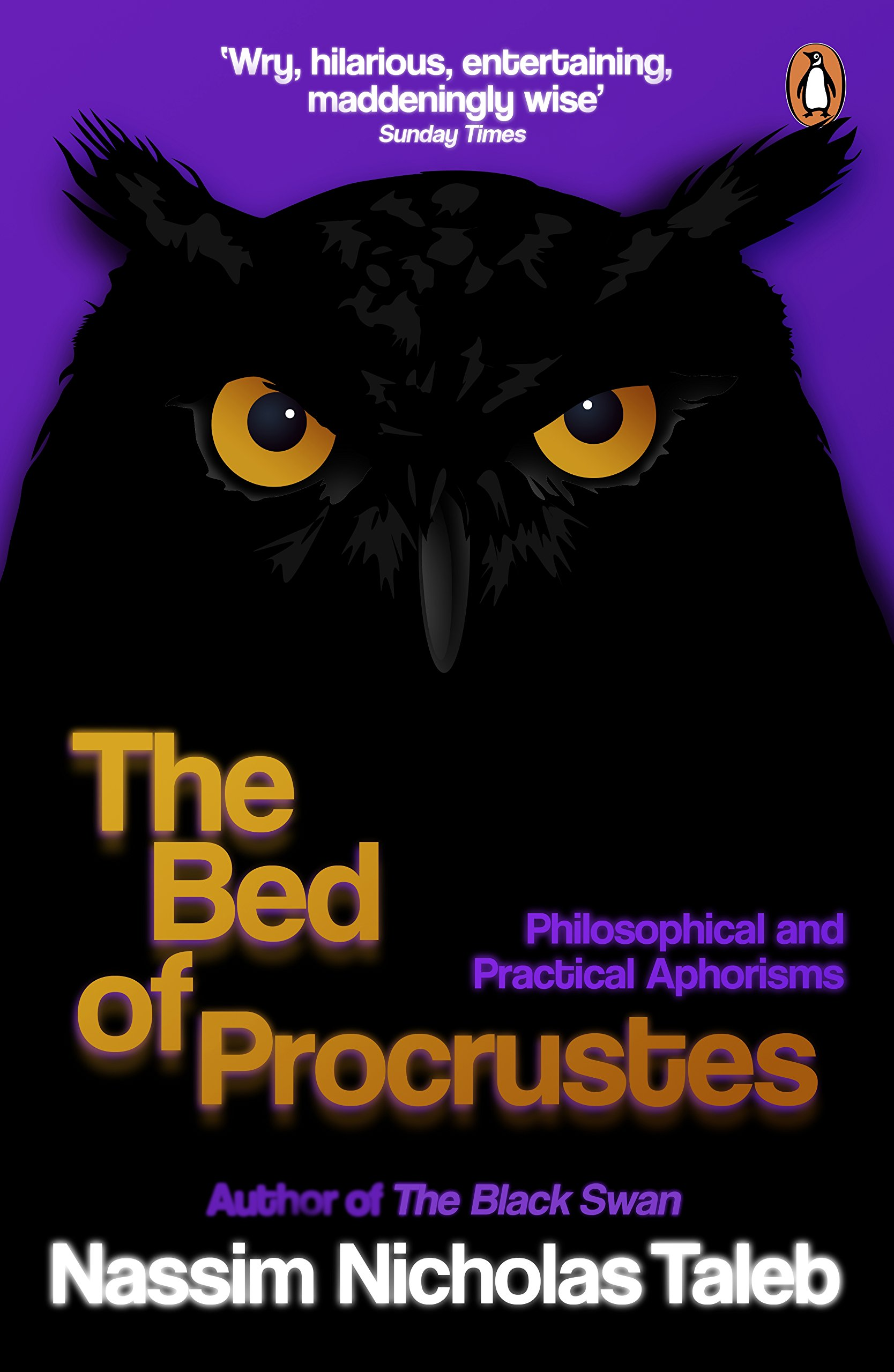 Buy The Bed Of Procrustes: Philosophical And Practical Aphorisms Book  Online At Low Prices In India  The Bed Of Procrustes: Philosophical And  Practical