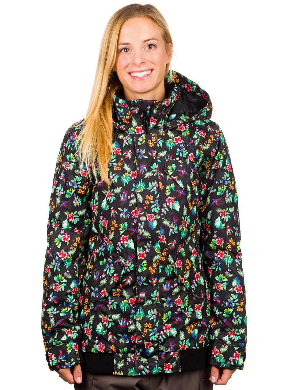 Burton Damen Snowboardjacke W TWC Damsels Jacket