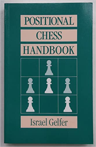 Positional Chess Handbook