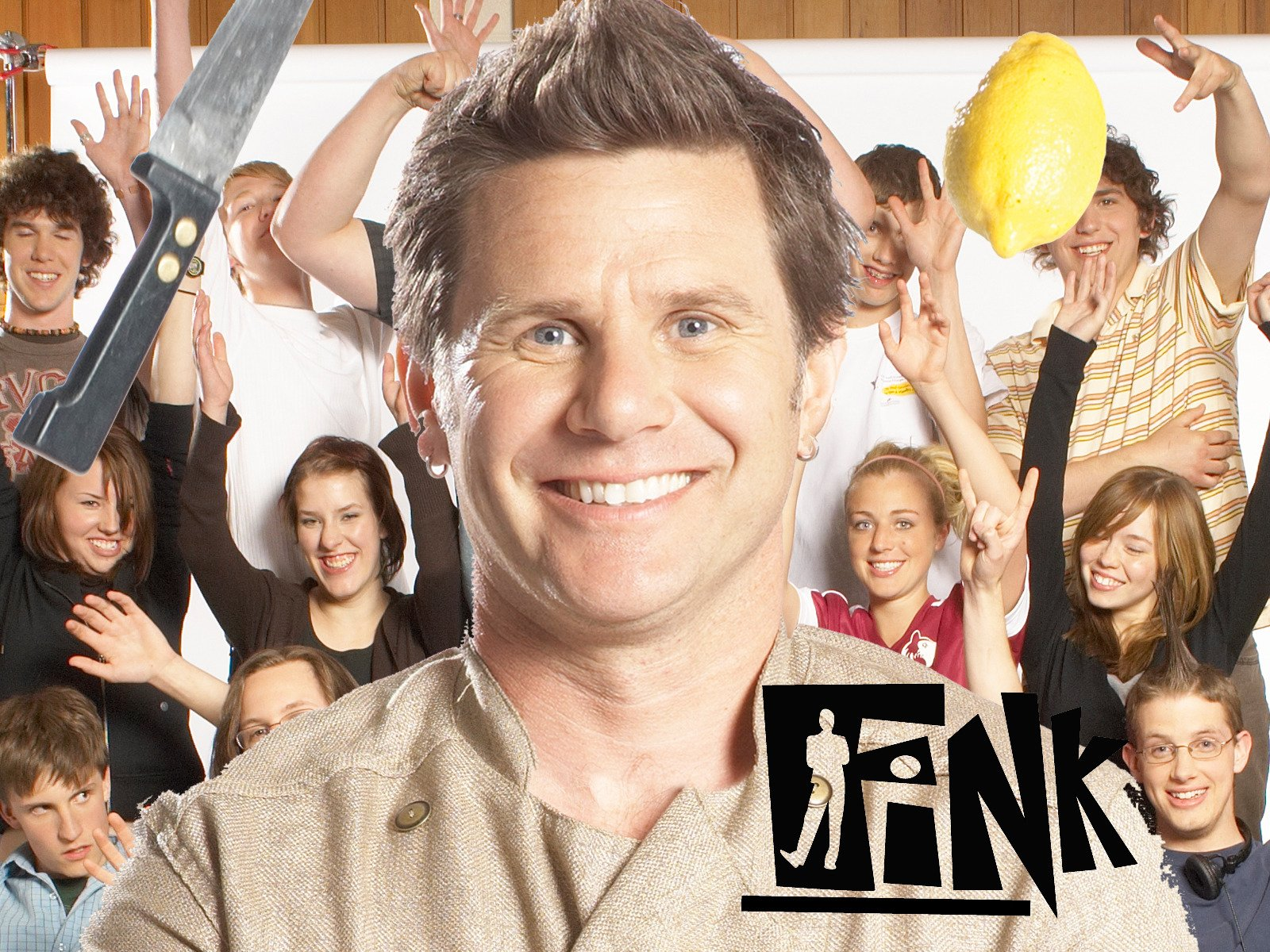Fink on Amazon Prime Video UK