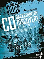 COBDR - Colorado Backcountry Discovery Route