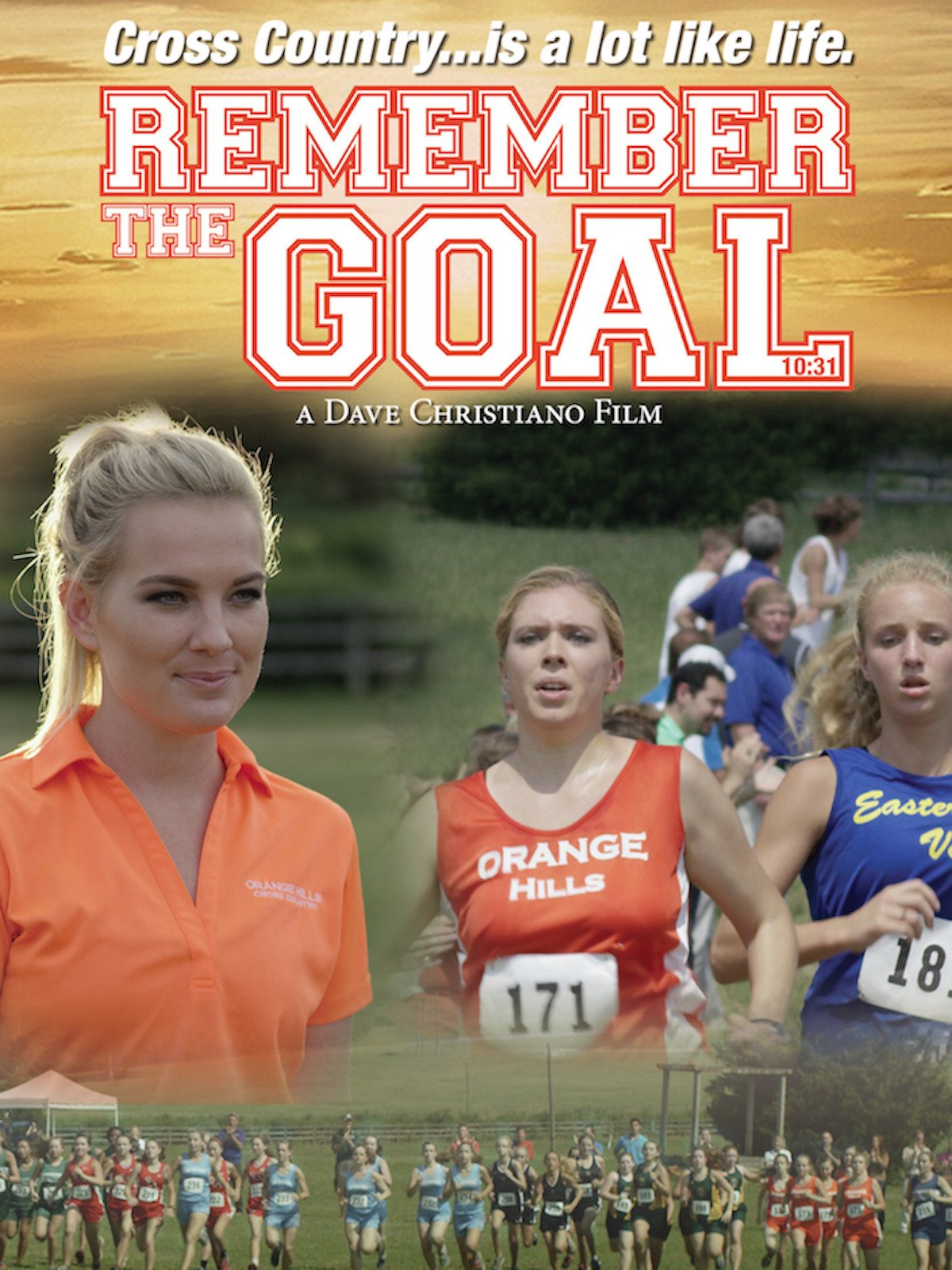 Remember The Goal on Amazon Prime Instant Video UK