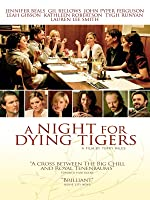 A Night For Dying Tigers - (2010)