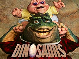 Dinosaurs Season 2
