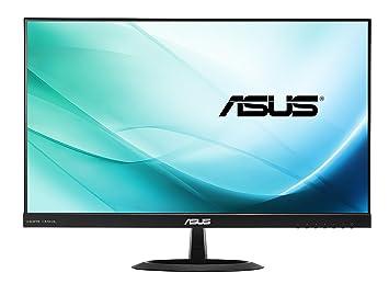 "Asus VX24AH Écran PC W-LED 23"" 2560 x 1440 5 ms VGA/HDMI/MHL"