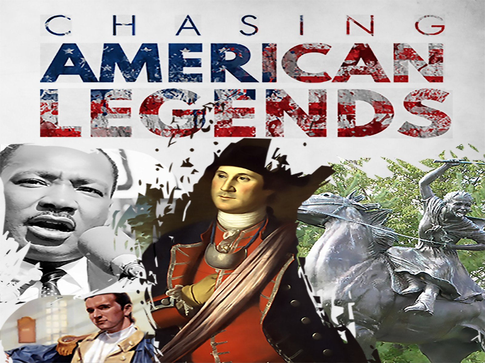 Chasing American Legends - Season 1