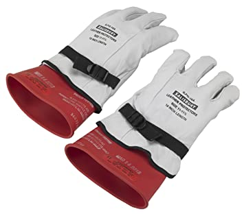 Large Class O Glove and