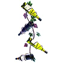 Vineyard Wine Bottle Rack