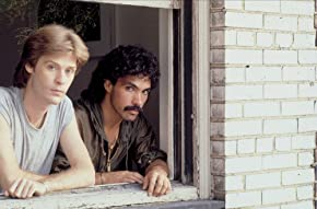 Image of Hall & Oates