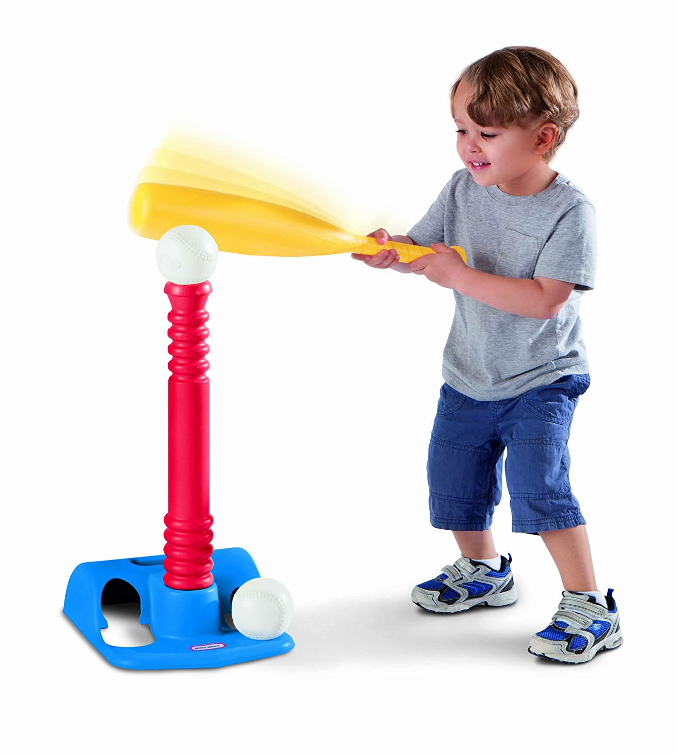 Great Toys For 3 Year Old Boys : Best toys for kids the sporty year