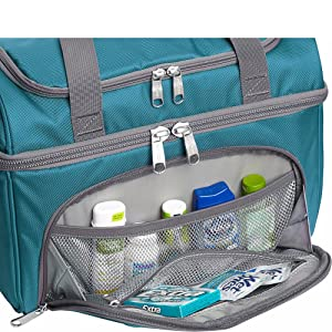 eBags Crew Cooler II (Tropical Turquoise) (Color: Tropical Turquoise, Tamaño: One Size)