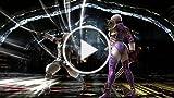 Soulcalibur V (Quick Move)