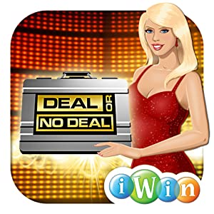 Deal or No Deal by iWin Inc