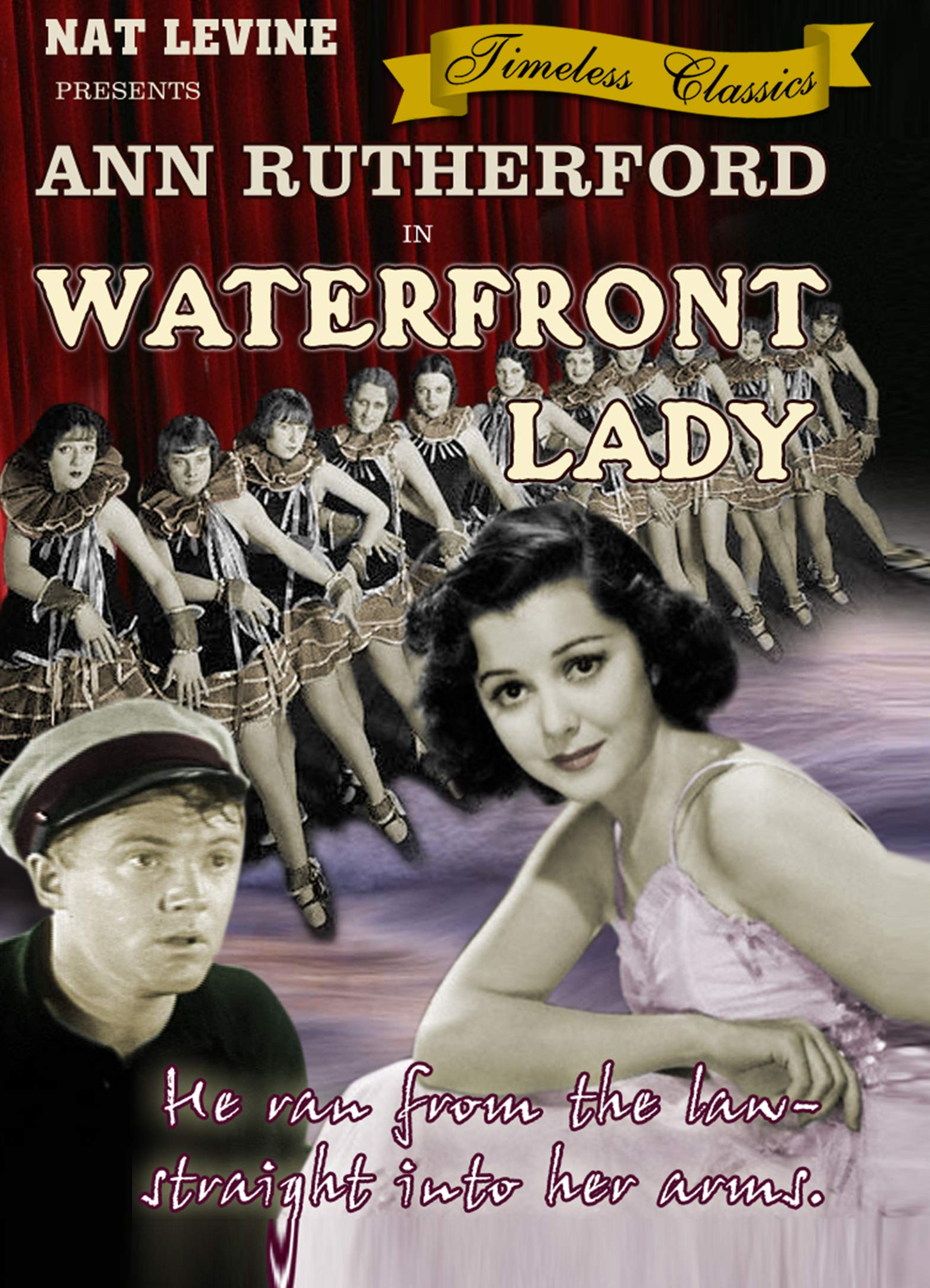 Waterfront Lady (1935)