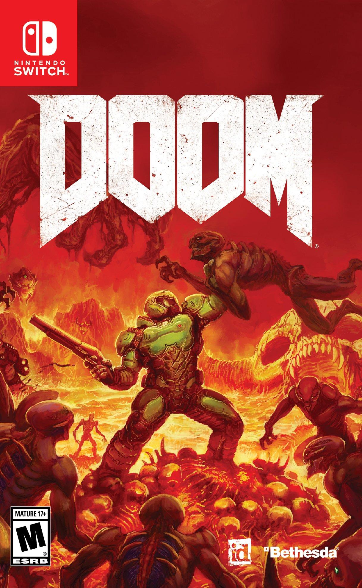 Buy Doom Now!