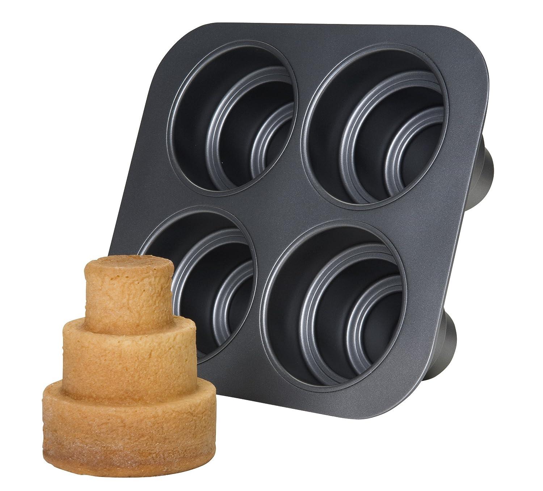 Mini Multi Tier Cake Pan