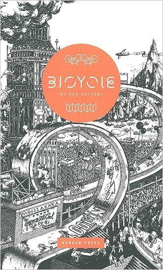 Bicycle (Leporello)