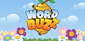 WordBuzz: Word Game from Scribble Games
