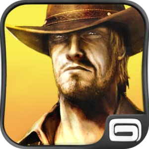 Amazon.com: Six-Guns (Kindle Tablet Edition): Appstore for