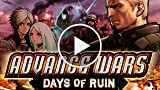 CGR Undertow - ADVANCE WARS: DAYS OF RUIN Review For...