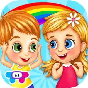 Head, Shoulders, Knees & Toes - All in One Educational Activity Center and Sing Along from TabTale LTD