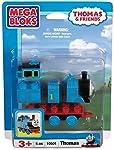 Mega Bloks Mega Bloks Thomas Buildable Character: Thomas