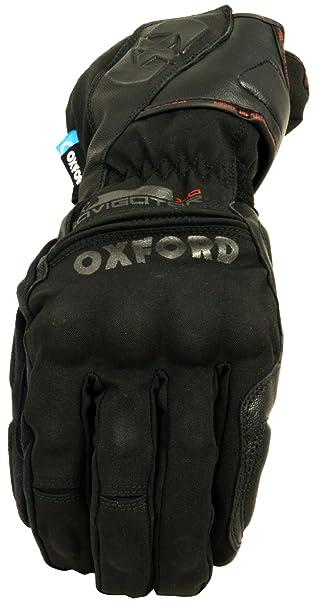 Oxford gM102S navigator wP gants hiver noir