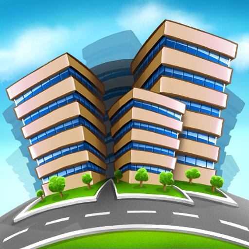build-the-city
