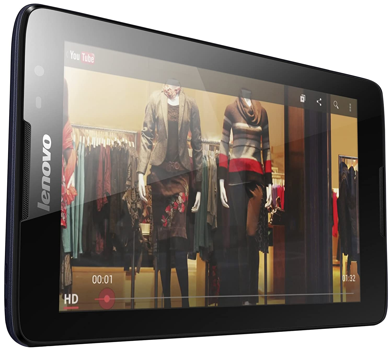"Lenovo A8-50 8"" 16GB Tablet"