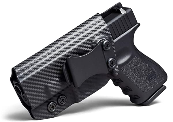 Concealment Express Jericho 941 F9 Full Size Steel Frame IWB KYDEX Holster