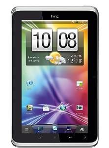 HTC Flyer Tablet 32GB7 Zoll weiß/silber  Kundenbewertung und Beschreibung