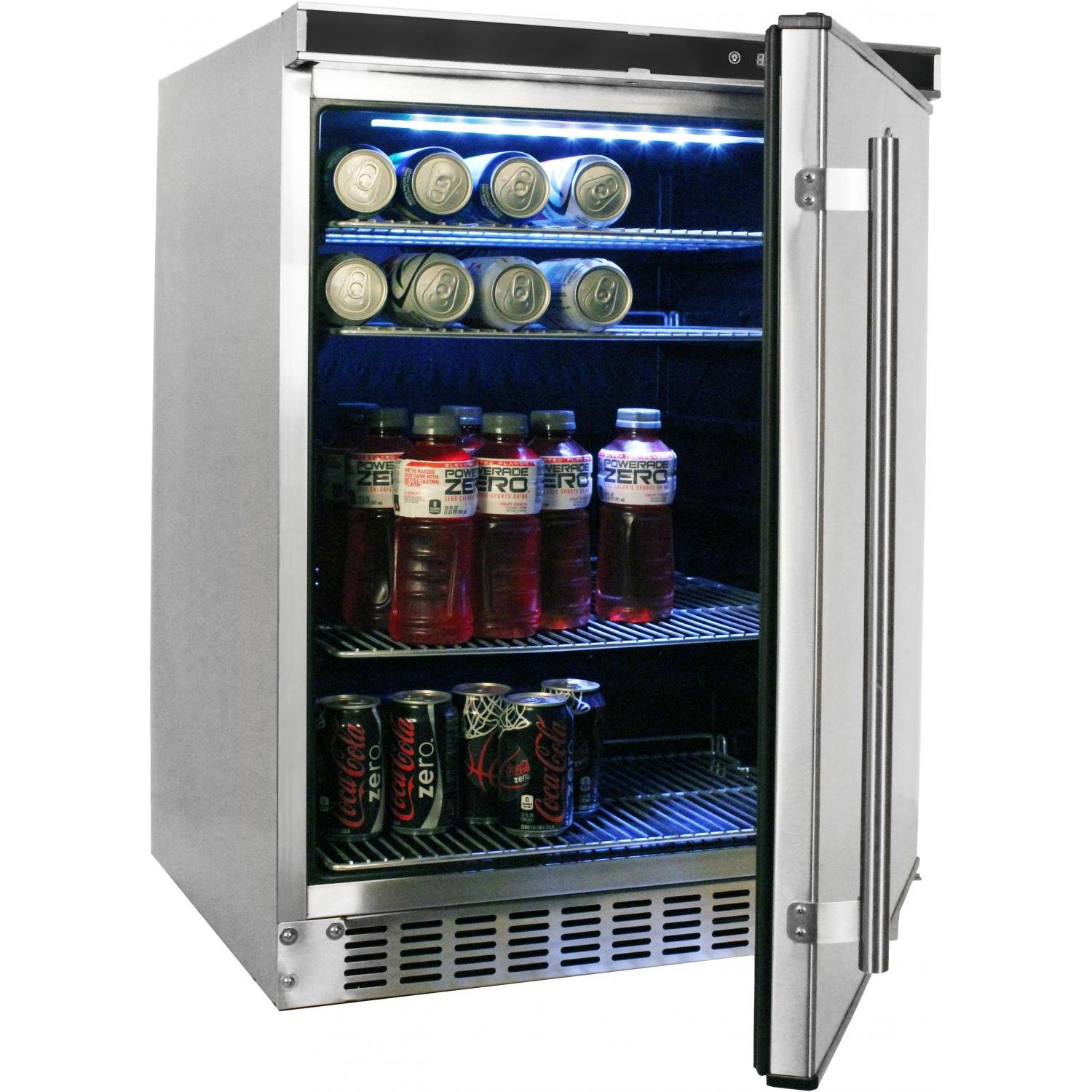 4 danby dar017a2bdd compact all - Danby Mini Fridge