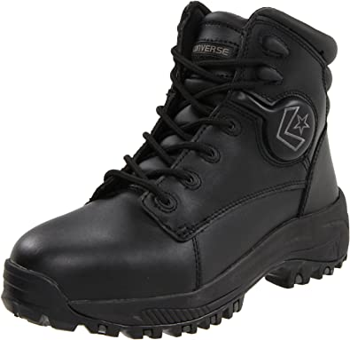 converse steel toe boots