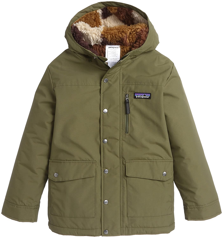 Amazon.co.jp: (コドモビームス) こども ビームス Patagonia / 14 Boys' Infurno Jacket: 服&ファッション小物通販