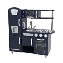 Kidkraft Vintage Kitchen in Navy
