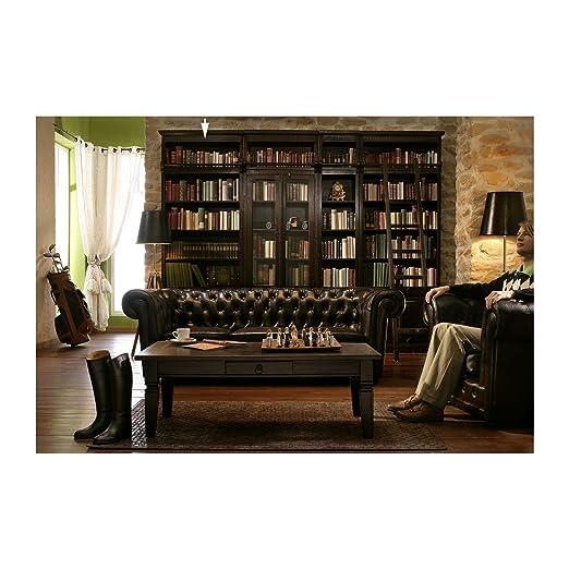 Bibliothèque Cabana élément sans porte Kare Design