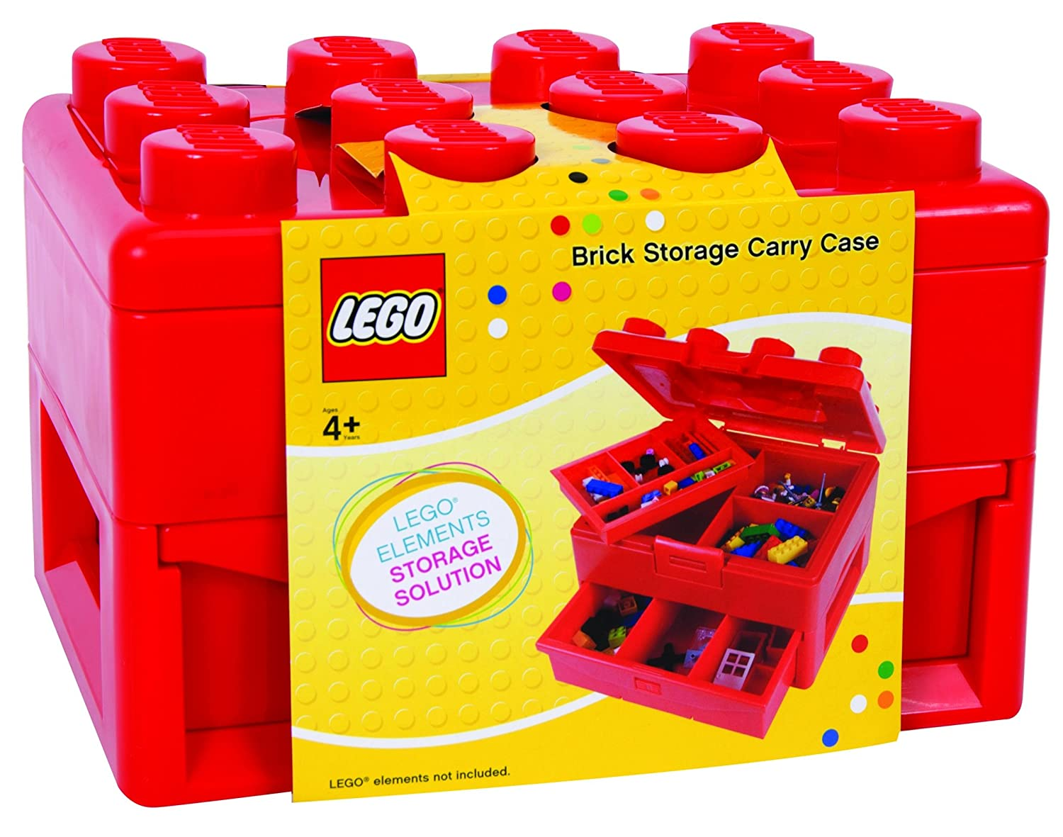 Lego Bedroom Storage Solutions Trying Out Toys