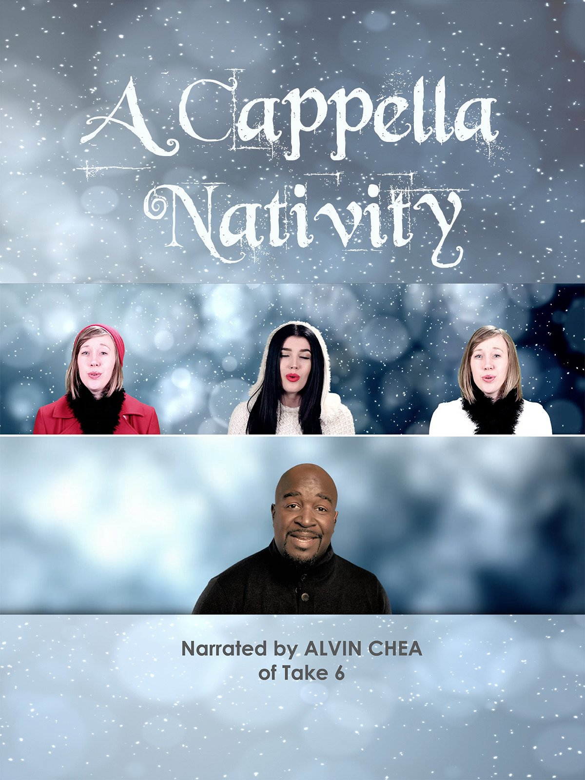 A Cappella Nativity