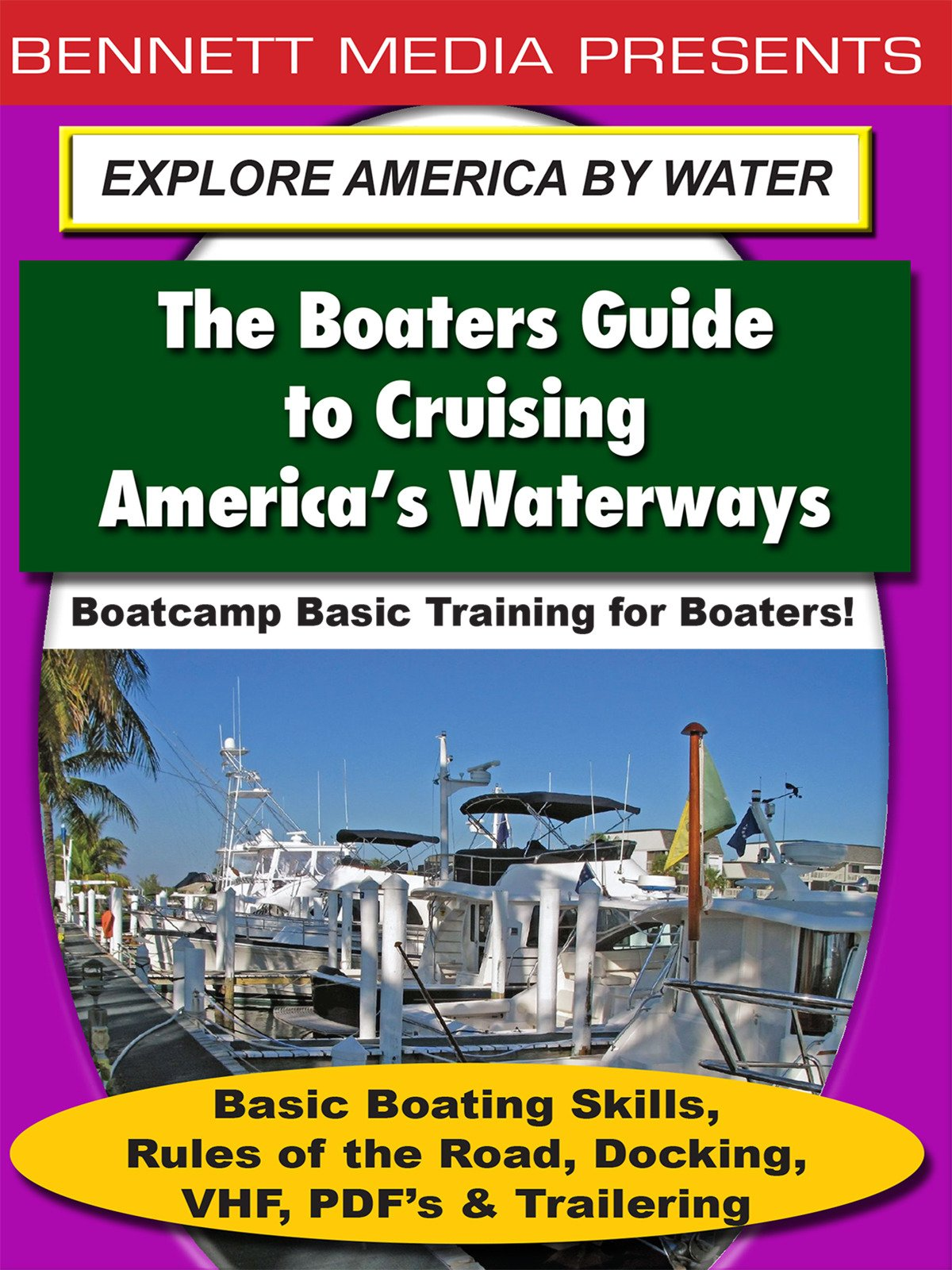 Basic Training for Boaters