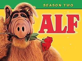 Alf Season 2