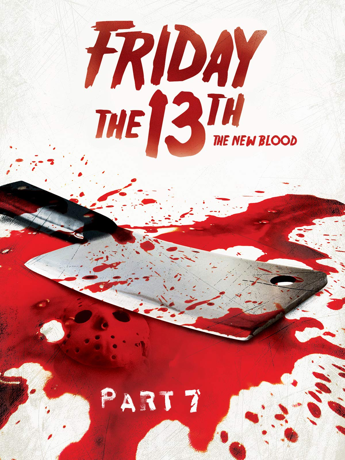 Friday the 13th VII: The New Blood