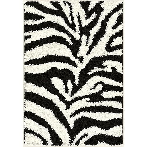 Zebra Rugs The Old Blue Door