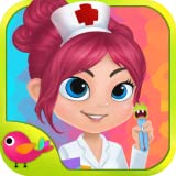 Libii Hospital (Kindle Tablet Edition)