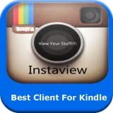InstaKindleFire- Instantly View Your Social Stuff