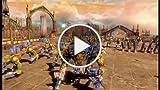 Warhammer 40,000 Dawn of War II - Gameplay
