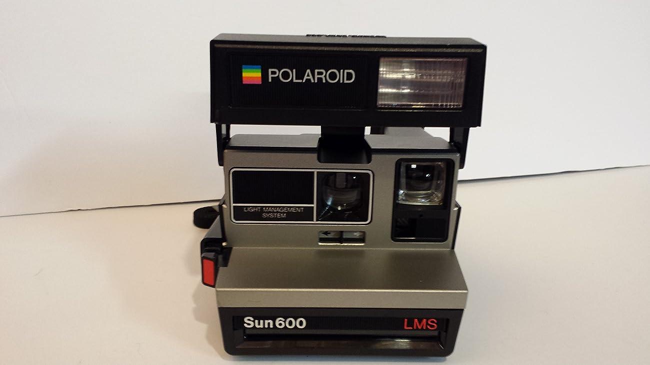 Polaroid Sun 600 LMS 1